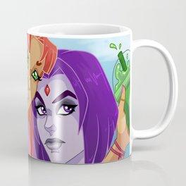 Selfie Coffee Mug