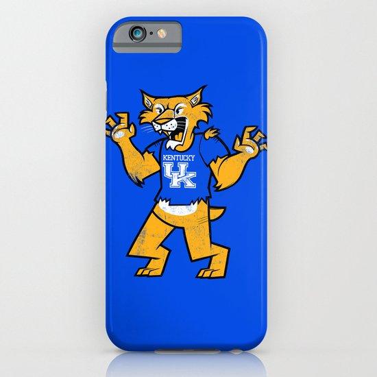 Kentucky iPhone & iPod Case
