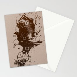 Perfect Target Stationery Cards