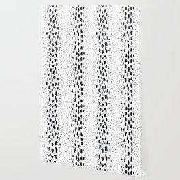Brushed Wild Wallpaper
