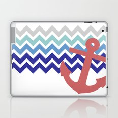 Nautical  Laptop & iPad Skin