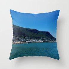 Kalk Bay Throw Pillow
