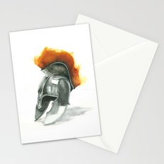 Helmet Stationery Cards