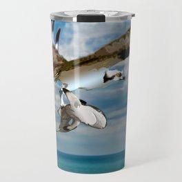 Osprey: The New Normal Travel Mug