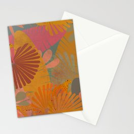 Jungle Vision Stationery Cards