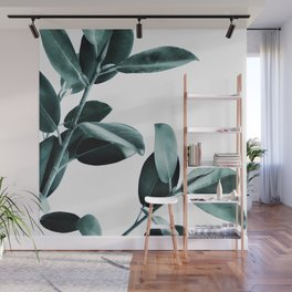 Natural obsession Wall Mural