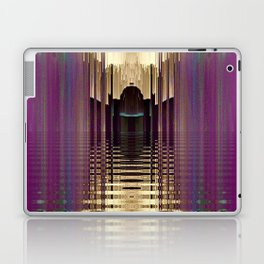 Aura Goddess Laptop & iPad Skin