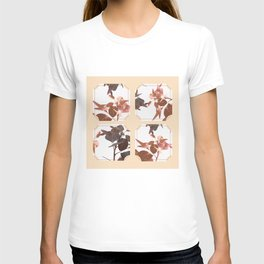 Art Deco Pastel T-shirt