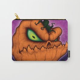 Punkin Head Carry-All Pouch