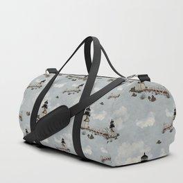 Brant Point Light Duffle Bag
