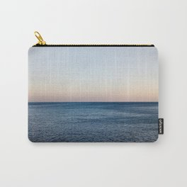 Where the Ocean meets the Sky Carry-All Pouch