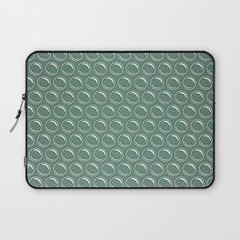 Bubble wrap pattern Laptop Sleeve