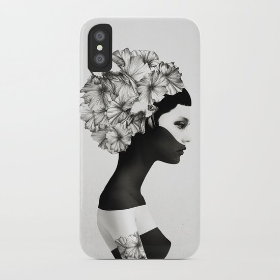 Marianna iPhone Case
