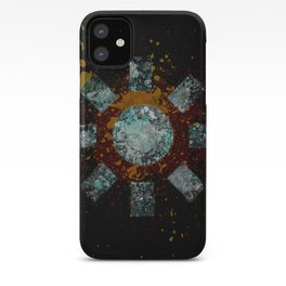Avengers - Iron Man iPhone Case