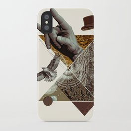 Like a nature iPhone Case