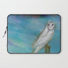 Opal Skies Laptop Sleeve