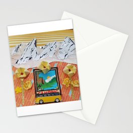 That's Boulder 2 Stationery Cards