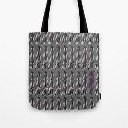 Xacto Tote Bag
