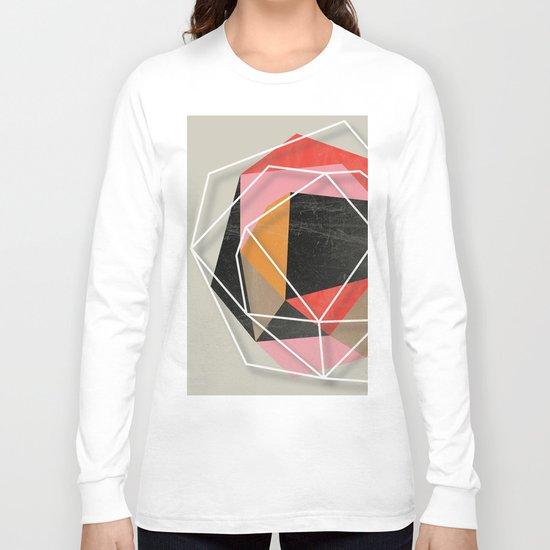 Fill & Stroke II Long Sleeve T-shirt