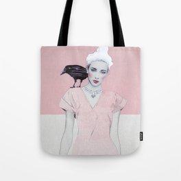Pracilla Tote Bag