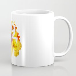 Flower 1987 Coffee Mug
