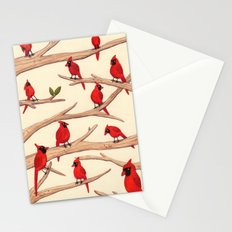 Cardinals Stationery Cards