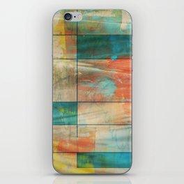 MidMod Art 5.0 Graffiti iPhone Skin