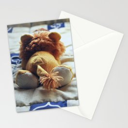 A Lonely One Stationery Cards