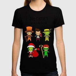 J. Carrey Collection T-shirt
