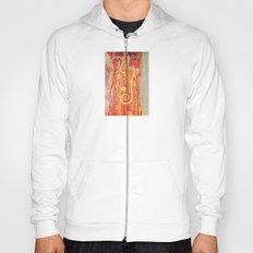 Gustav Klimt - Greek Goddess of Medicine Hygeia Hoody