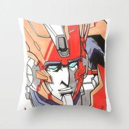 Rung Throw Pillow