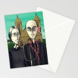 Terra de Condá Stationery Cards