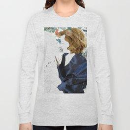 Jungle Romance Long Sleeve T-shirt