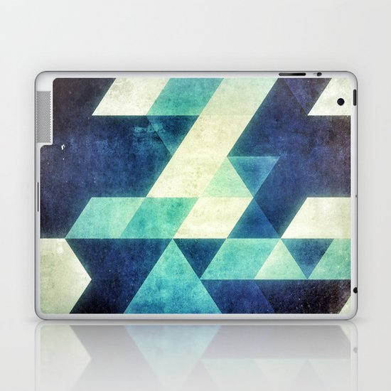 spyce_byryl Laptop & iPad Skin