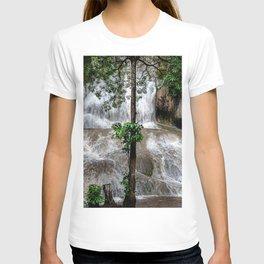 Sai Yok Noi Falls T-shirt
