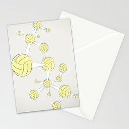 Soccer DNA Stationery Cards