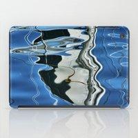 mirror iPad Cases featuring Mirror by Anne Seltmann