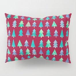 Christmas trees Pillow Sham
