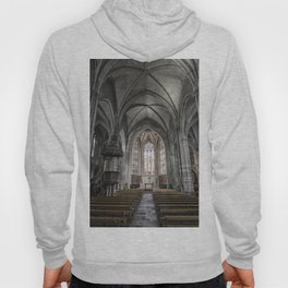 The Church Hoody