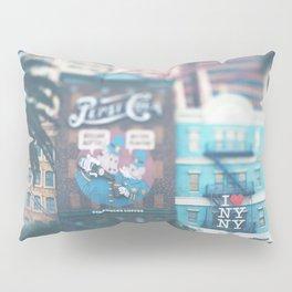 I Heart New York ... Pillow Sham