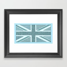 Lovely UK 2 Framed Art Print