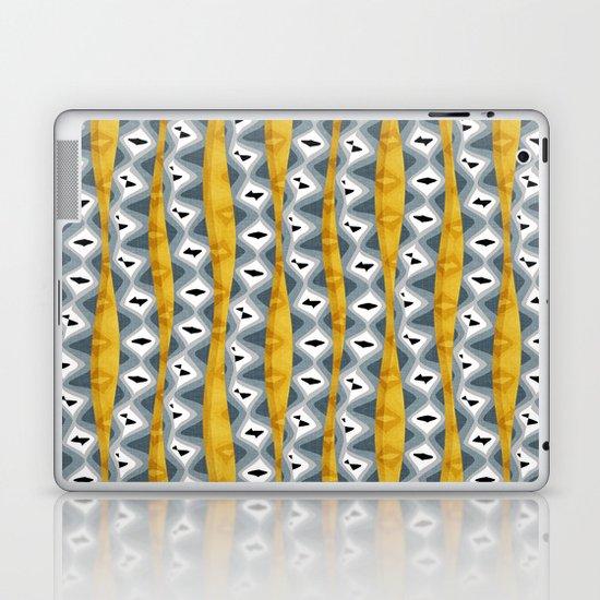 Rattlestripe Aspen Laptop & iPad Skin