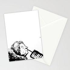 Eyeless Stationery Cards