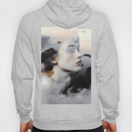 Among The Clouds Hoody