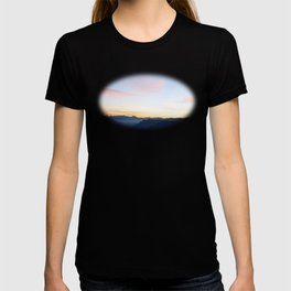 In Search Of Sunrise T-shirt