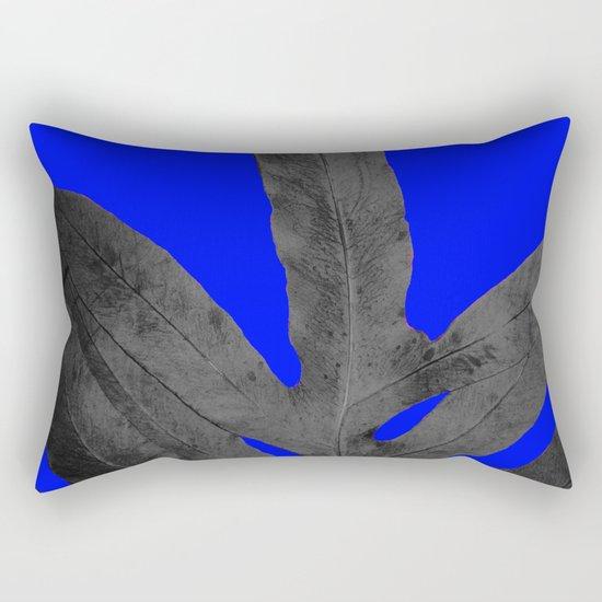 Cooler Nights, October Fern Rectangular Pillow