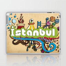 Hilarioustanbul (: Laptop & iPad Skin