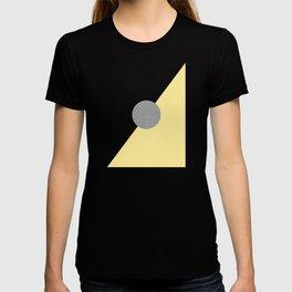 Offset T-shirt
