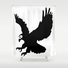 Tokumei Shower Curtain
