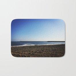 Roker Beach 2 Bath Mat